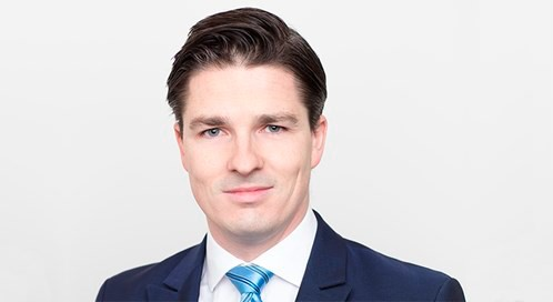 Joseph McGinley, Head of Investor Relations, AerCap